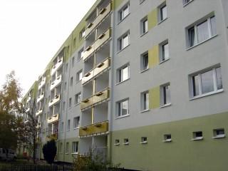Fassadendämmung und Gestaltung