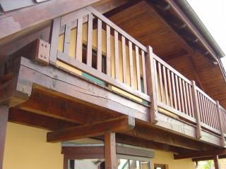 Holzschutzlasuren