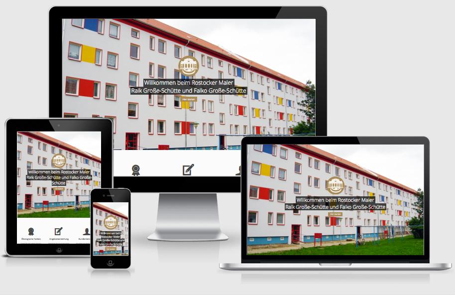 Rostocker-maler-website